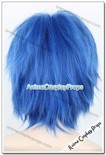 Clannad Tomoya Okazaki Cosplay Wigs 01