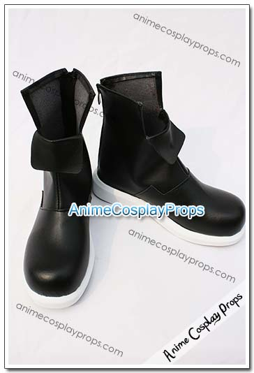 Kiba Zed Cosplay Boots 01