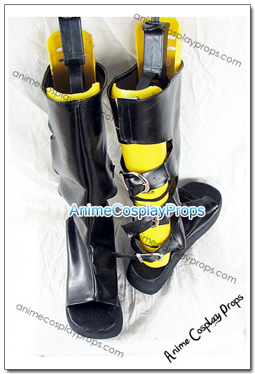 Moyasimon Tales Of Agriculture Haruka Hasegawa Cosplay Boots 01