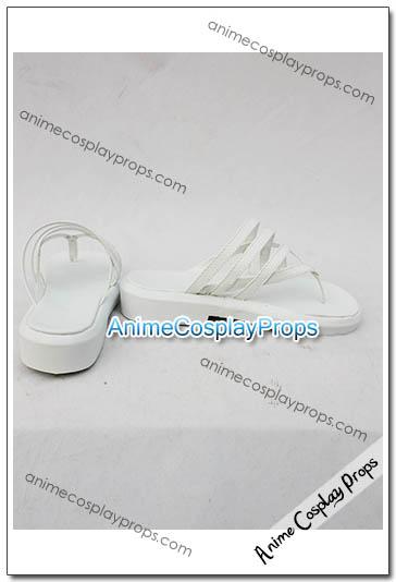 Sweet Pool Okinaga Zenya Cosplay Boots 01