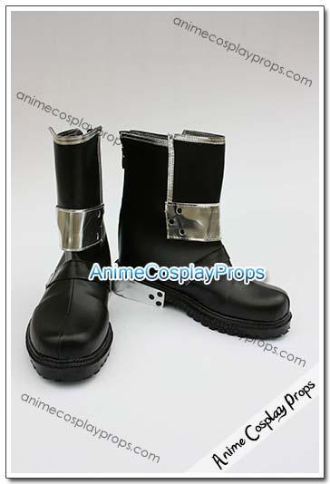 Sword Art Online Kirito Cosplay Boots 03