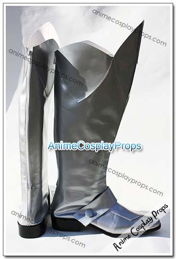 The Sacred Blacksmith Luke Ainsworth Cosplay Boots 01