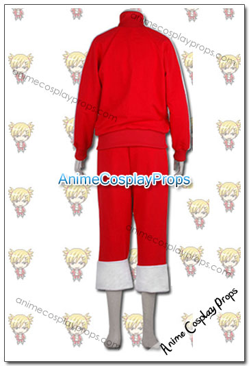 Bleach Cosplay Hiyori Sarugaki Costume
