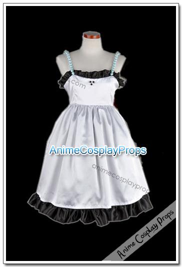 K On Cosplay Yui Hirasawa Dress