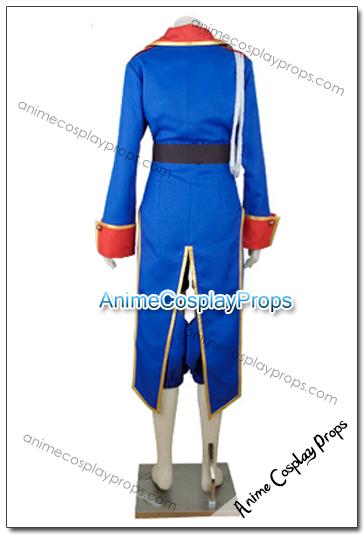 Macross Frontier Cosplay Sheryl Nome Concert Costume
