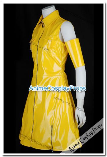Princess Princess Cosplay Costume