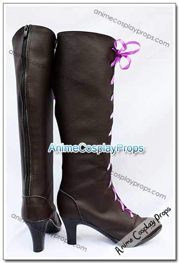 Black Butler Alois Trancy Cosplay Shoes 01