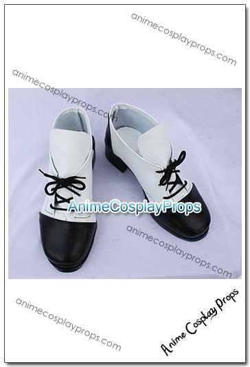 Black Butler Ciel Phantomhive Cosplay Shoes 19
