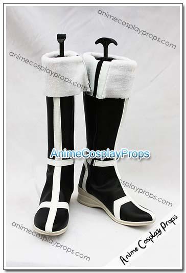 Bleach Arrancar Cosplay Shoes 03