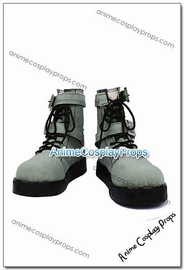 Final Fantasy Hope Estheim Cosplay Shoes 01