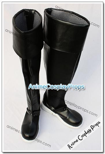 Hetalia Axis Powers Austria Cosplay Shoes 02