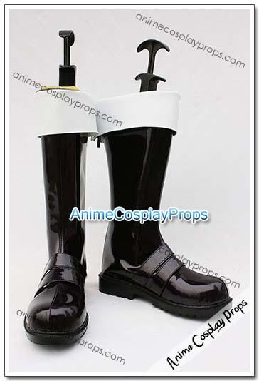 Hetalia Axis Powers Germanen Cosplay Shoes 02