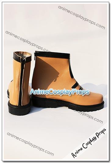 Touhou Project Yukari Yakumo Cosplay Shoes 01