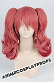 Inu X Boku SS Karuta Roromiya Cosplay Wigs 01
