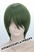 Kurokos Basketball Shintaro Midorima Cosplay Wigs 01