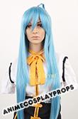 Lucky Star Konata Izumi Cosplay Wigs 01