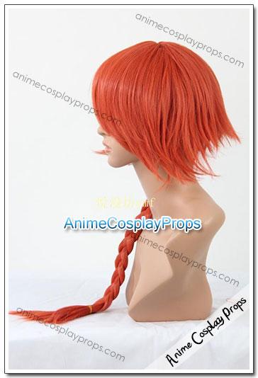 Gin Tama Kamui Cosplay Wigs 01