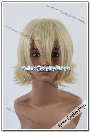 Hakuoki Chikage Kazama Cosplay Wigs 01