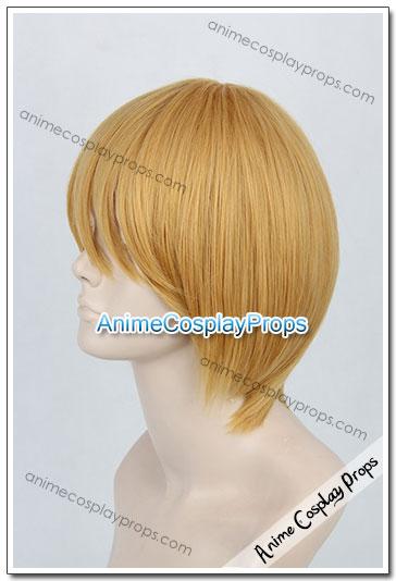 Kurokos Basketball Ryota Kise Cosplay Wigs 01