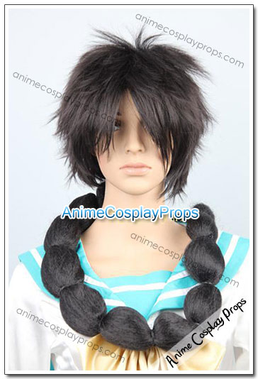 Magi Aladdin Cosplay Wigs 01