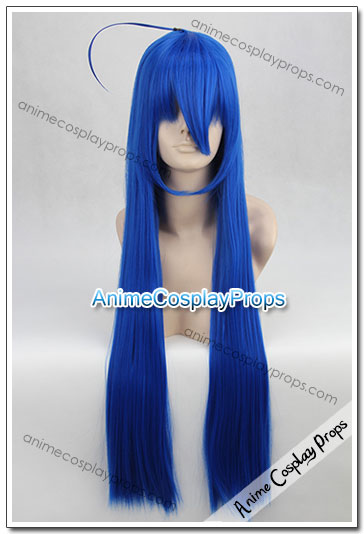 Medaka Box Medaka Kurokami Cosplay Wigs 01