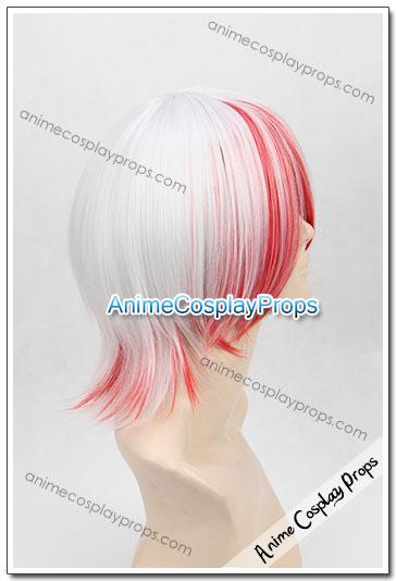 Nura Rise Of The Yokai Clan Shoei Cosplay Wigs 01
