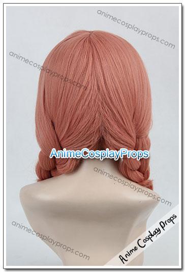 Shakugan No Shana Chiara Toscana Cosplay Wigs 01