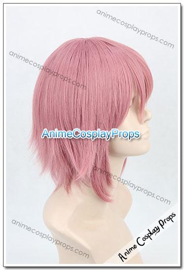 Sword Art Online Lisbeth Cosplay Wigs 01