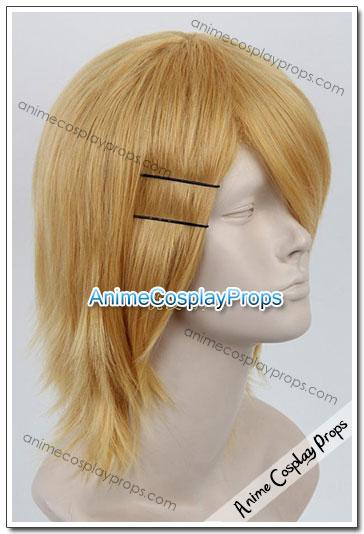 Uta No Prince Sama Syo Kurusu Cosplay Wigs 01