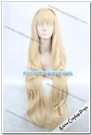 Vocaloid SeeU Cosplay Wigs 01