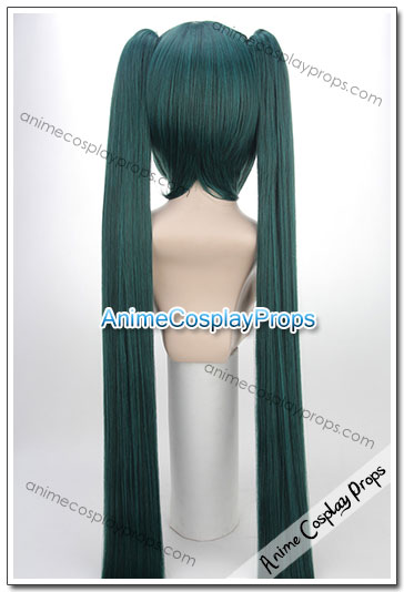 Vocaloid Senbon Sakura Hatsune Miku Cosplay Wigs