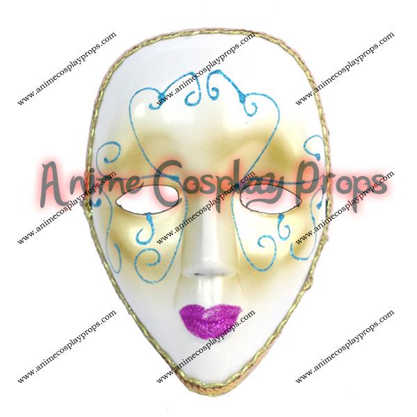 Masquerade Venice Mask 01