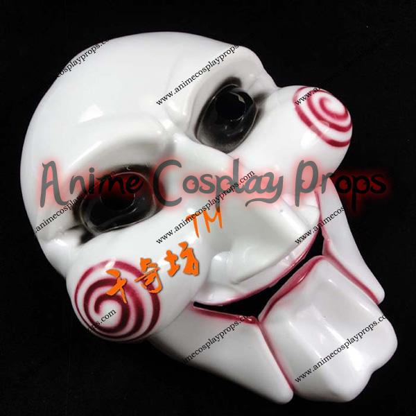Saw Mask 01